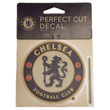 Chelsea FC Small Decal