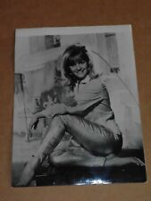 Heidi Bruhl 1962 8 x 6 Press Photo