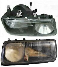 ★ Ford Sierra RS Cosworth RS500 Headlights Merkur XR4Ti Glass Head Lights Euro ★