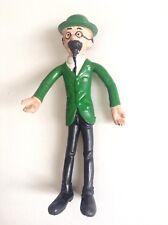 Figurine Tintin Brabo Tournesol PARFAIT ETAT