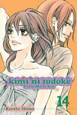 Kimi ni Todoke: From Me to You, Vol. 14: By Shiina, Karuho