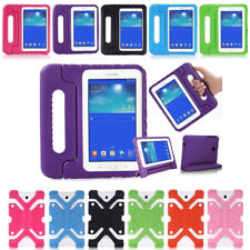 """For Samsung Galaxy Tab A E A6 7"""" 8"""" 10.1"""" Inch Tablet Kids Shockproof Cover Case"""