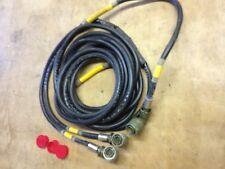 military radio cable CX-13528/VRC 24ft  HMMWV M35A2 M923 M998