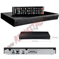 REPRODUCTOR BLU-RAY 3D BD-J5500 DVD DIVX SAMSUNG HD MKV ETHERNET LAN HDMI
