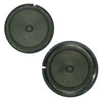 50mm / 56mm Paper Cone Small Speakers 8 Ohm 0.5W Paper Frame Mini