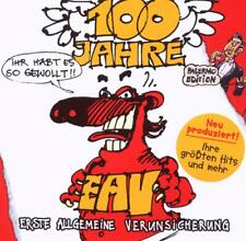 EAV - 100 Jahre Eav