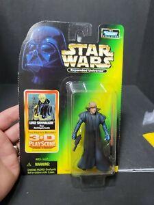 STAR WARS Expanded Universe Luke Skywalker From Dark Empire Comics action figure