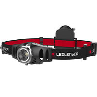LED Lenser H3.2 Lightweight Head Torch 120 Lumens