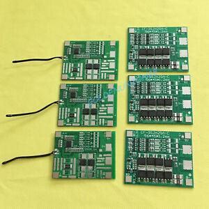 12V 3S 25A / 8A PCM BMS Li-ion LiPO battery for UPS PowerTool Solar LED Sprayer