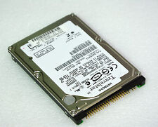 "60 GB 2,5 "" 6,35cm Hard Drive Hitachi Hts541060g9at00 5400u/M HDD Hard Disc F124"
