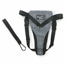 All for Paws TRAVEL DOG PADDED HARNESS Puppy Walking Car Exercise Safety Walk