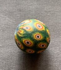 Alte Glasperle, ,Old Glass Bead Indonesien Java China Tibet Nepal 1中国西藏 (A145)