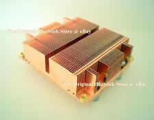 Intel Xeon 1U Heatsink for Dual Core 5110-5120--5130-5138-5140 Socket LGA771 New