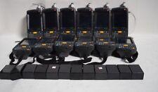 Lot 12 Motorola Mc75A8 Mobile Computer 3.5G Eda Barcode Scanner P4Fswqra9Wr
