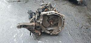 Vauxhall Zafira B 1.9 diesel 6-speed gearbox gear box M32 #8