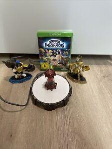 Skylanders Imaginators Xbox One Starter Pack (reset crystal)