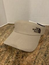 The North Face Visor Khaki Adult One Size Fits Most