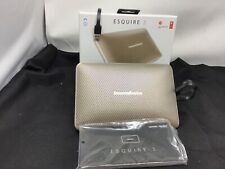 Harman Kardon Esquire 2 Ultra-Slim Portable Premium Bluetooth Speaker NOB