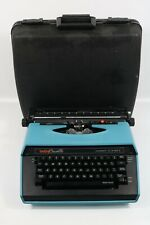 Vintage Brother Cassette Correct O Riter I 4712 Portable Electric Type Writer