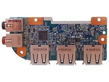 Sony Vaio VPCEA VPCEB VPCEC USB Audio Port Sound Board IFX-565 IFX-567 A1798839A