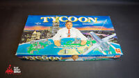 TYCOON GAME JUMBO GAMES HOTEL GAME FAST AND FREE UK POSTAGE