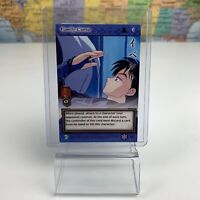 SHIPS SAME DAY InuYasha TCG Trading Card Game #50 Family Curse Common New NM