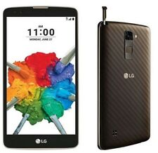 LG K550T Stylo 2  16GB T-Mobile/Metro PCS ONLY 4G Smartphone Cell phone Android