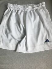 Italy Home Shorts Size XXL Kappa