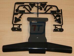 Tamiya 58055/58418 Boomerang/2008, 9005195/19005195 B Parts & Bumper, NEW