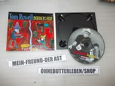 CD Country Tom Russell - Borderland (11 Song) HIGHTONE