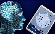 NEW 16CH EEG electroencephalogram 16 Channel Digital EEG Mapping Systems Brain