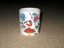 Willo The Wisp Kenneth Williams Great New Characters MUG