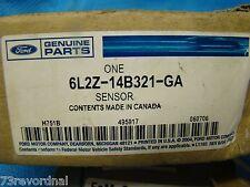 6L2Z14B321GA Module 07 Ford Explorer Sport Trac Mountaineer Sensor Air Safety