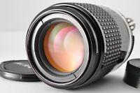 Near Mint Nikon Ai-S Micro NIKKOR 105mm f/2.8 Manual Focus Lens from Japan #BI3