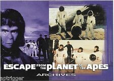 1999 Inkworks PLANET of the APES (37) Escape From the Planet of the Apes