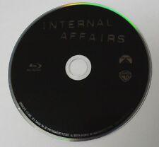 Internal Affairs (Blu-ray disc) Richard Gere, Andy Garcia