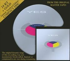 90125 by Yes (CD, Mar-1984, Atco (USA))