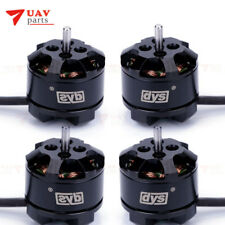 4Pcs DYS BE1104 7500KV 3-4S micro Brushless Motor For FPV Racing drone