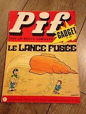 PIF GADGET 201 (1973) TBE