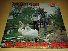 "Ramon y Antonio - ""Bye , Bye Fraeulein""  (Spanish) 7"" (1976) / ""Volare"" / Maller"