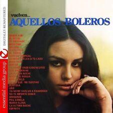 Various Artists - Aquellos Boleros [New CD] Manufactured On Demand