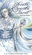 Ghosts & Spirits Tarot Deck Brand New Sealed