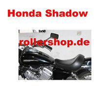 Sitzbankbezug für Honda Shadow 125 ccm, 51 cm Sitzfläche