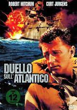 DVD NEU/OVP - Duell im Atlantik - Robert Mitchum & Curt Jürgens