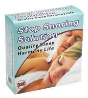 Anti-Snore Schnarch Schiene Beißschiene Schnarchstopper