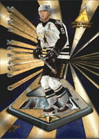 1995-96 Zenith Z-Team #10 Mike Modano
