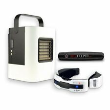 Bite Helper+Moai G2T N1+Air Purifier Mini Cool Black Summer Edition Bundle DHL