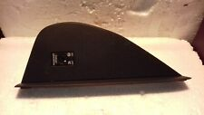 VW Transporter T5 Passenger side dashboard trim / airbag switch 7E2858217A
