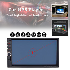 7inch Multimedia MP5 Player Radio USB FM Car Stereo Touch Screen Handsfree WINCE