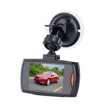 "2.7"" HD 1080P Car DVR Vehicle Camera Dash Cam Recorder G-Sensor Night Vision FT#"